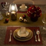 クリスマスのディナーのために準備したい、7つのこと