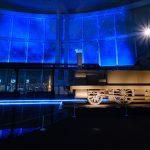 """日本一高い""""天空駅""""が六本木ヒルズに!? 最新デジタルアートを堪能できる「特別展 天空ノ鉄道物語」"""
