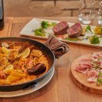 忘年会の新提案! タパスから本格派まで、美味しく楽しいスペイン料理