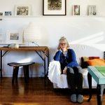 Q:マイラ・カルマンさんにとっての「リビングルーム」とは?—— MY LIVING is #4