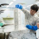 NITEってなんだろう?——潜入ルポ|生物遺伝資源保存施設を訪ねて