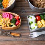 作り置きおかずとアレンジレシピ——子どものランチとお弁当篇