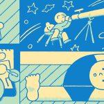 """""""わからない""""を楽しむ力を育もう!「エイリアンの地球研究」——目 [mé](現代アートチーム)【おうちでワークショップ】01"""