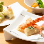 心躍る天ぷらの季節。旬の食材で身体を目覚めさせよう