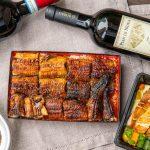絶品テイクアウトとエノテカのワインで、最高のおうちグルメ