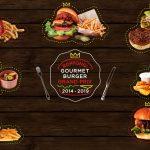 歴代受賞バーガーが集結!今年の「六本木グルメバーガー」は特別