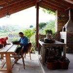 ガーデンデザイナー、ダン・ピアソンが語る、世界に誇るべき《十勝千年の森》