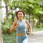 もっと速く! 「lululemon」アンバサダー森川千明さんに聞く、結果を出せるランニング