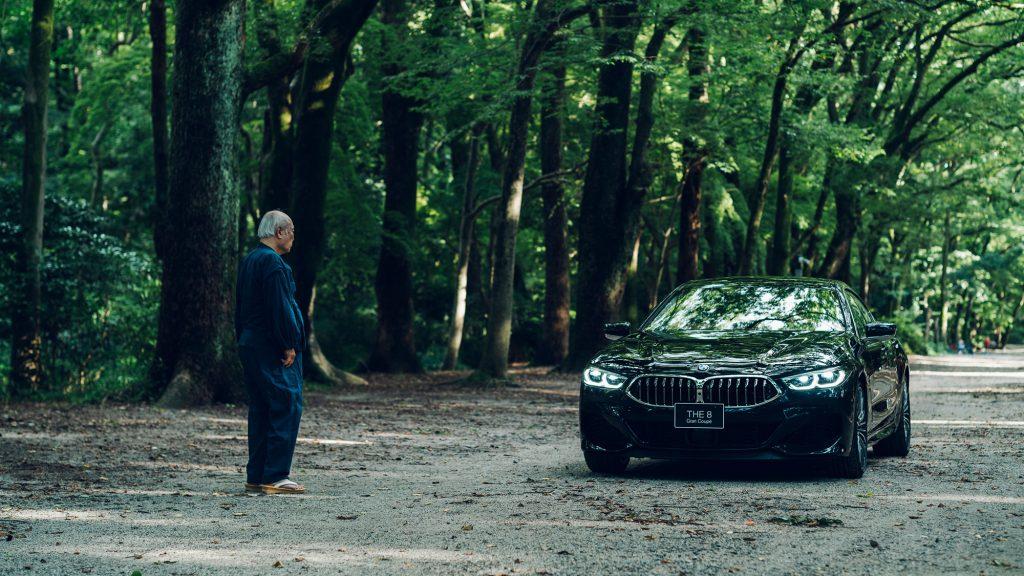 伝統と革新を往還する精神こそが、この不確実な時代の炬火となる【BMWと日本の名匠プロジェクト】