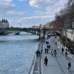 コロナ禍で劇的に加速するパリの自転車利用