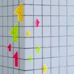 たくさんの矢印——SFC創設30年記念ロゴマークができるまで