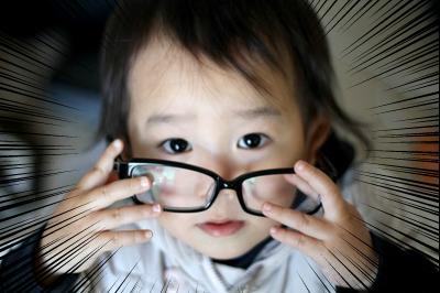 4歳児のイメージ