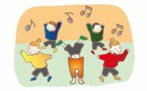 ヨコミネ式の音楽