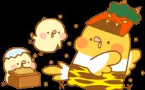 ファインコ季節モノ03_豆まき