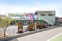 2017年募集!! 茅ヶ崎市★車・バイク通勤OK!!★子どもにはもちろん職員にもやさしい保育園で一緒に働きませんか?