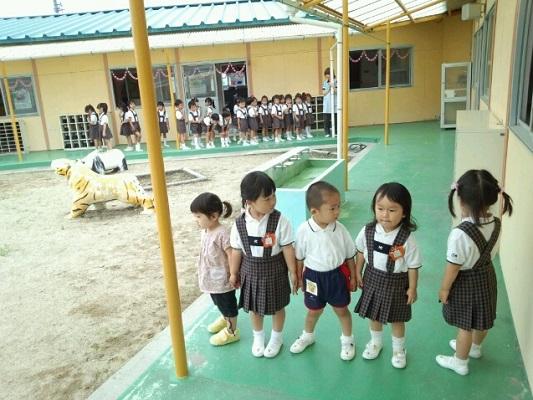 2017年4月から勤務★新卒・既卒OK【正規職員】限りない可能性をのびやかに開く幼稚園★認定こども園準備中です♪