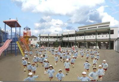 即日入職大歓迎♪【松戸駅より徒歩10分!!】『丈夫な体・豊かな心・よく考える子ども』をモットーにした幼稚園で働きませんか??