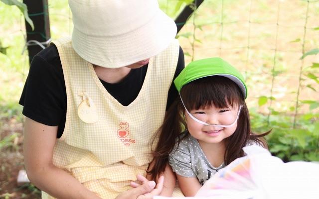 東京都立墨東病院 病児・病後児保育室の求人画像