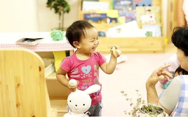 【上星川駅徒歩5分!】日祝はお休み!プライベートとの両立もしっかりできる保育園でのお仕事♪