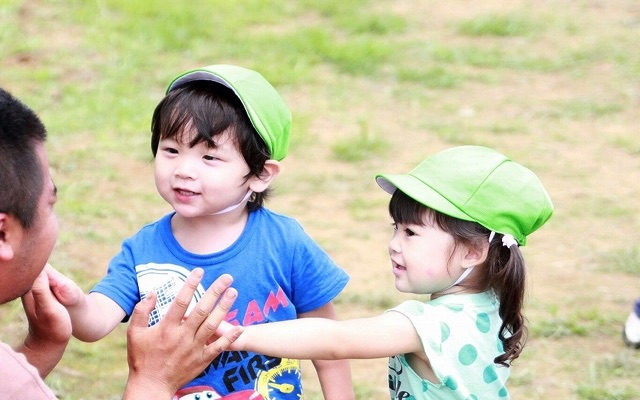 【千駄木駅・東大前駅より徒歩圏内】通勤便利な保育室でのお仕事です。子ども達の成長を間近に見られる楽しい職場!
