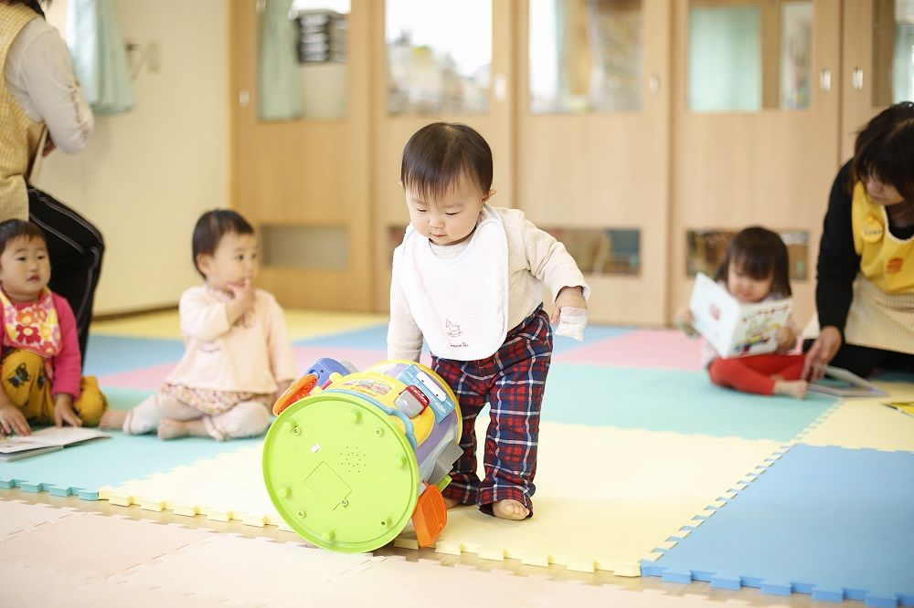 【磯子駅より徒歩5分★】通勤便利な保育園♪資格を活かして働きませんか