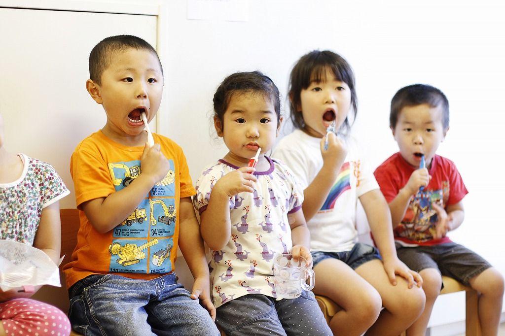 【早番orフルタイム勤務】和田町駅より徒歩1分!アクセス便利な保育園です♪