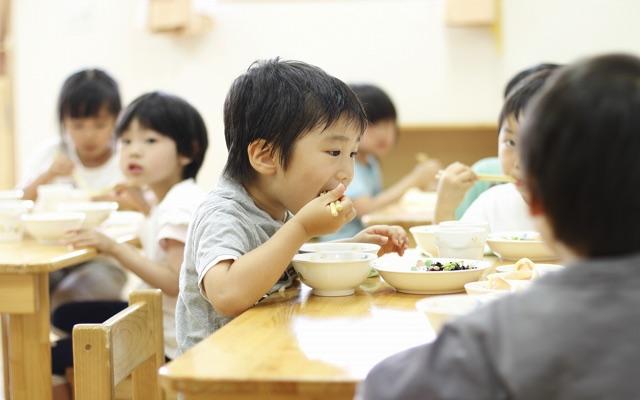 【駅近★京急久里浜駅より徒歩2分】食育・戸外活動に力を入れています!資格を活かして働きませんか?
