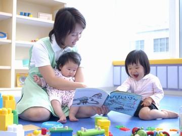 ★時給1160円★【京都市 南区 羅城門】少人数制の院内保育所でのお仕事!働くママをサポートしませんか♪
