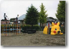 八照幼稚園の求人画像