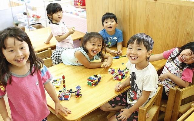 【武蔵新城駅より徒歩5分】通勤便利な保育園!あなたの経験を活かして働きませんか?