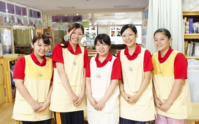 【大崎駅より徒歩7分★】通勤便利な保育園!あなたの経験を活かして働きませんか?
