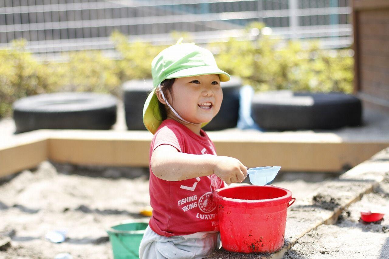 【平和台駅より徒歩5分】通勤便利な保育園★あなたの経験を活かして働きませんか?