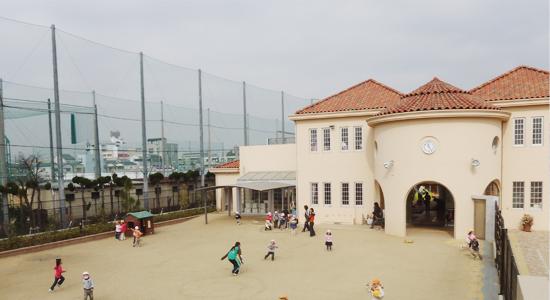 【八尾駅徒歩10分!!!】正職員さん募集!!一緒に最高のりゅうかこども園を創りませんか?