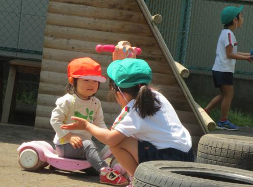【オープニングスタッフ募集】静岡県、新規保育園での保育士募集!!
