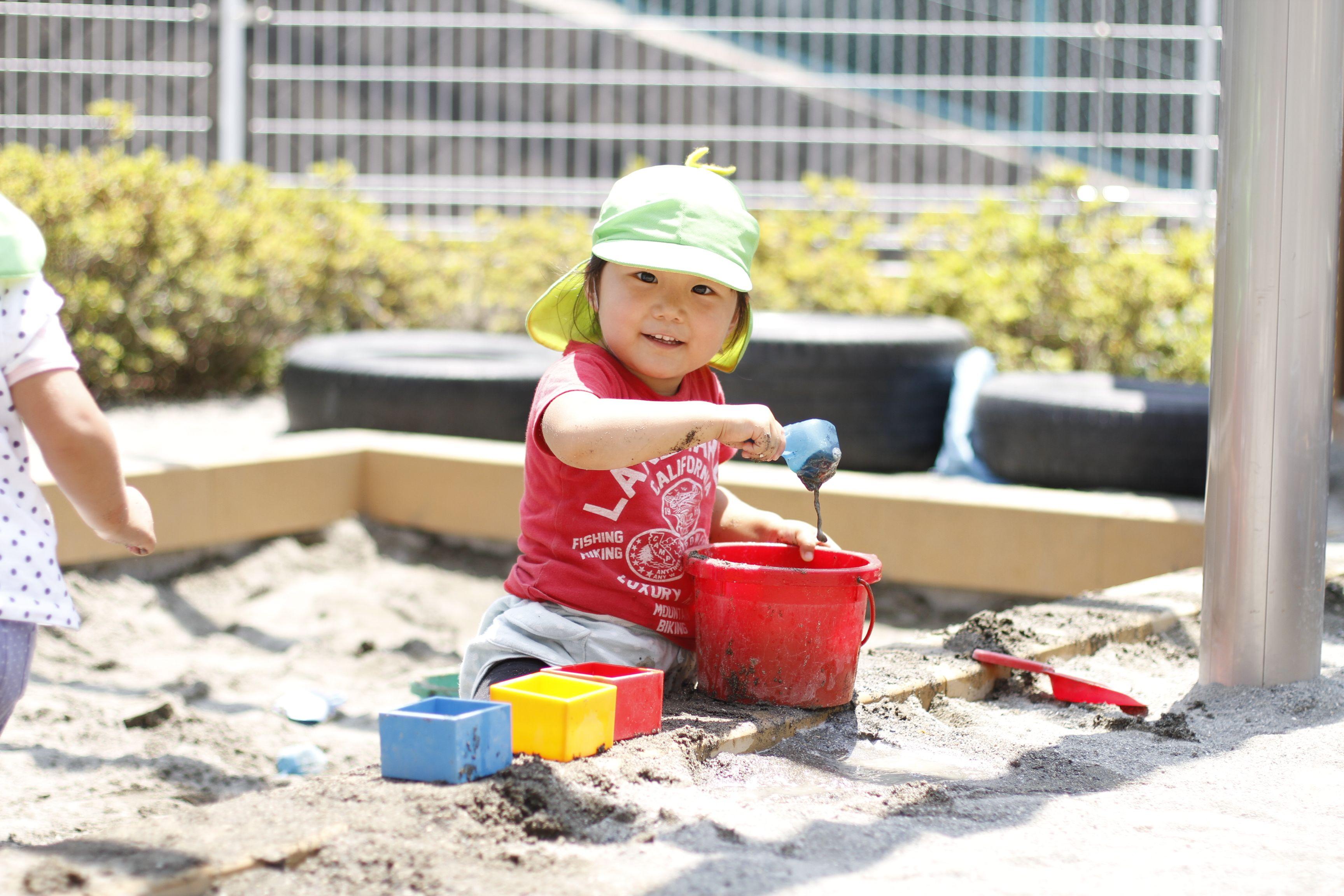 【藤沢駅より徒歩5分】通勤便利な保育園♪子どもたちの笑顔に囲まれながら働きませんか★