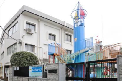 ほぜんじ幼稚園の求人画像