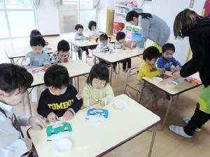 【正社員募集】鷺沼駅★川崎市認定保育園★幼児教室と保育園両方の良さを取り入れたアットホームな園で働きませんか♪