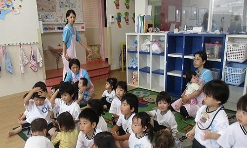 【正社員】★岡山市北区★ 笑顔あふれる保育園でスキルを活かし活躍しましょう♪