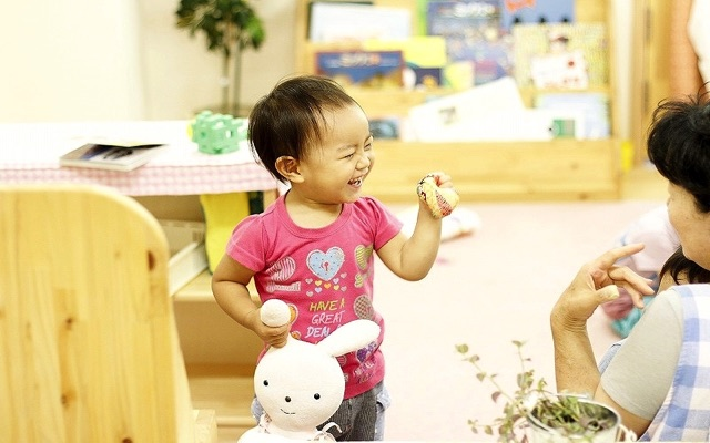 【大崎駅より徒歩7分】子どもたちが毎日元気に過ごせるように健康管理・衛生管理をお願いします♪
