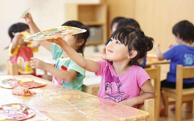 【日祝はお休み!】練馬駅近くの保育園でのお仕事です☆ブランクがある方も大歓迎!