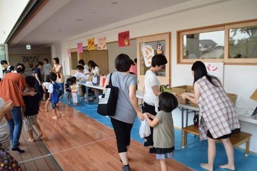 【保育士さん募集♪】熊本市西区★2016年9月に新園舎完成!★綺麗な施設で楽しい職場づくりを一緒にしましょう♪