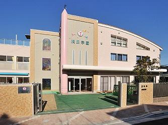 隅田学園の求人画像