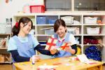 【アルバイトさん募集!!】子どもたちに愛され、笑顔あふれる園を一緒に創り上げませんか?