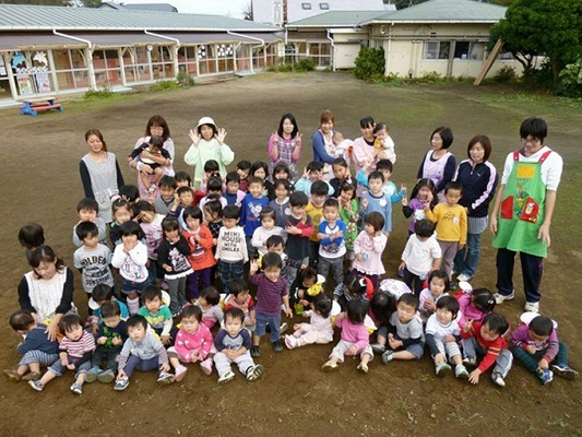 2016年度&2017年度勤務★新卒・既卒【阿字ヶ浦駅】子どもたちの豊かな想像力と円満な社会性を育みませんか♪