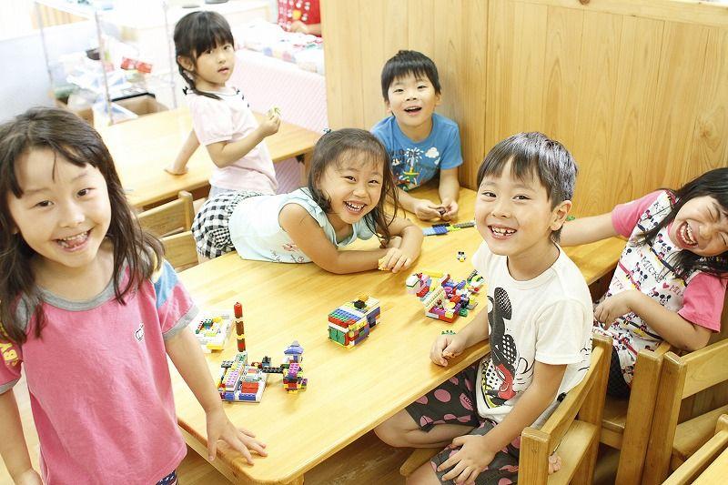 【戸塚駅より徒歩5分!】子どもたちの笑顔がやりがい♪認可保育園の保育士さん募集!