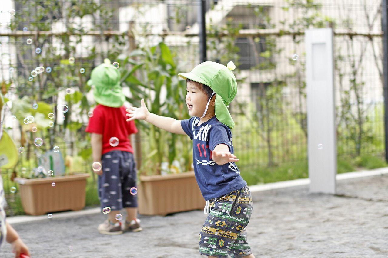 【荻窪駅より徒歩3分★駅チカ】定員30名程度の認可保育園!資格を活かして働きませんか?