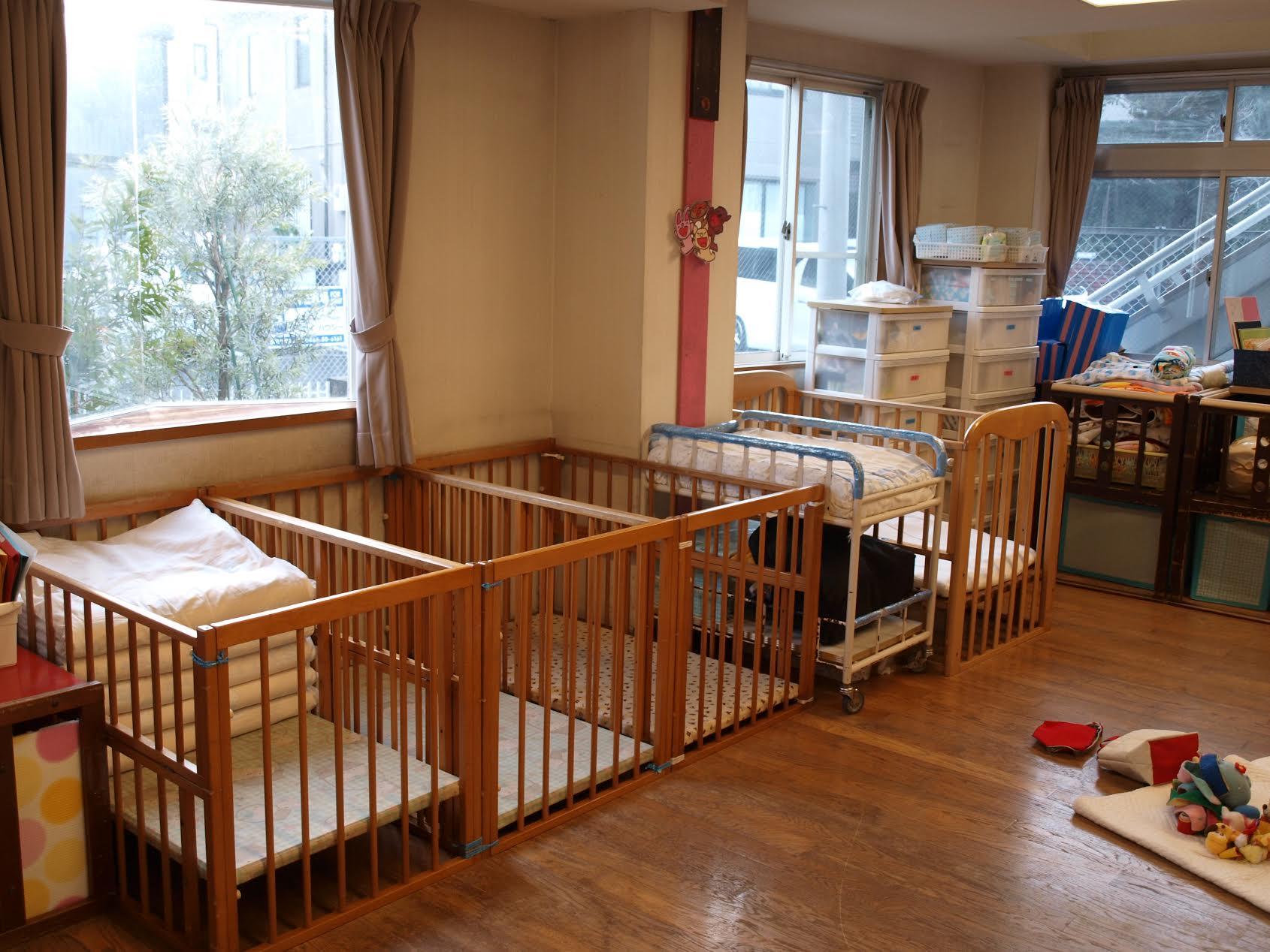 ♪即日勤務可能求人♪【藤沢駅から徒歩5分!】人気の乳児専門保育園で一緒に笑顔溢れる毎日を送りませんか?