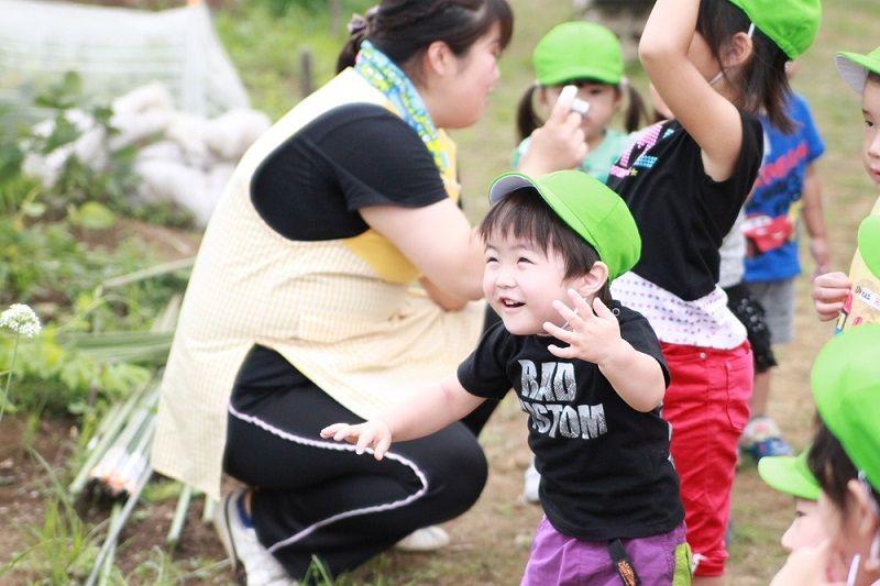 【2017年10月開園予定】天然木の優しいぬくもりある保育園!子ども達の笑顔に囲まれながらお仕事しませんか?