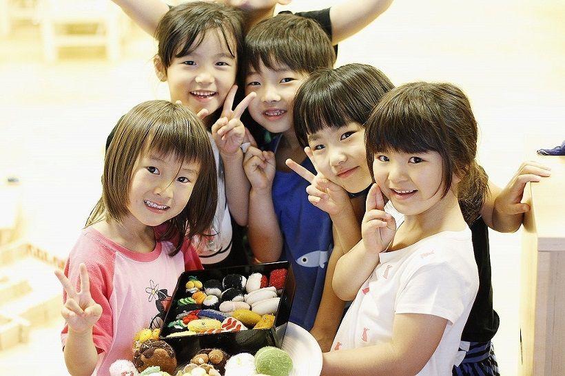 【無資格でもOK】調理が好きな方・子どもが好きな方大歓迎♪保育園の調理のお仕事!