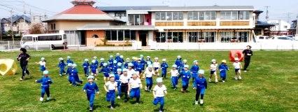 【正社員募集!!】天童市◆園外での取り組みを積極的におこない学ぶことを大切にしています♪